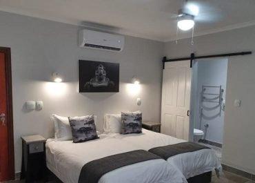 Agulhas House Room 1