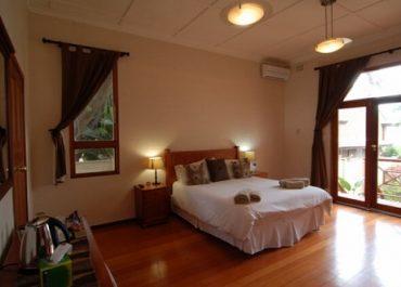 Agulhas House room 2