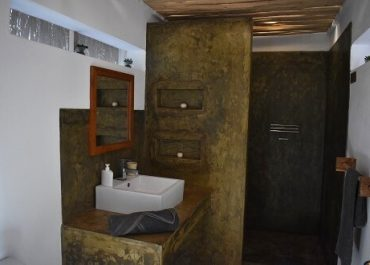 Tilak Lodge bathroom interior
