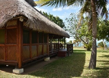 Archipelago Resort Seaview Chalet