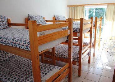 Aliwal Dive Center - Dorm room 2