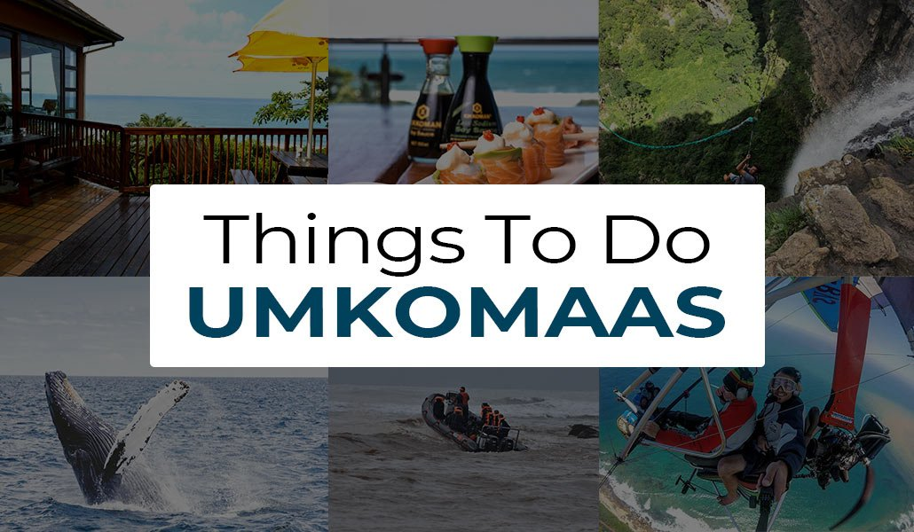 Things To Do In Umkomaas