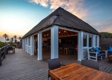 Tilak lodge restaurant & bar